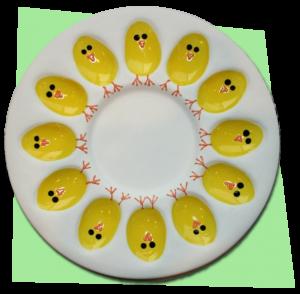 pen s deviled deviled eggs bird hatching deviled eggs make your ...