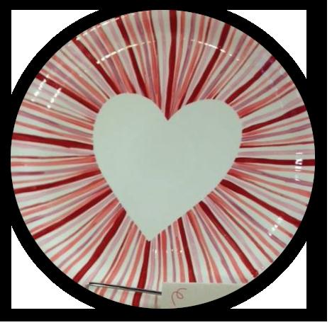 TW_Radiant Heart Platter